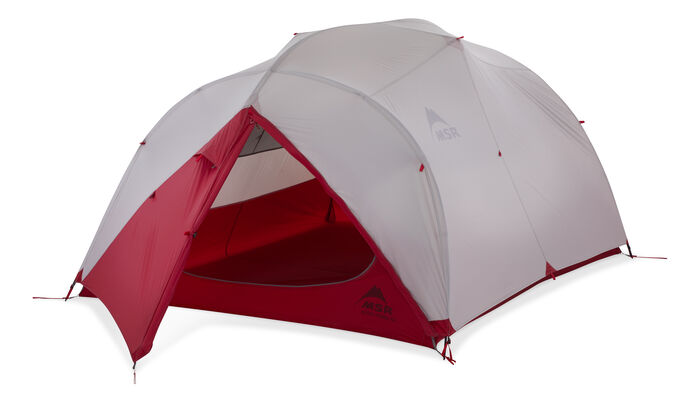 Mutha Hubba™ NX 3-Person Backpacking Tent