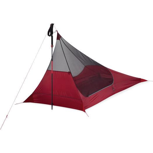 Thru-Hiker Mesh House 1 Trekking Pole Shelter