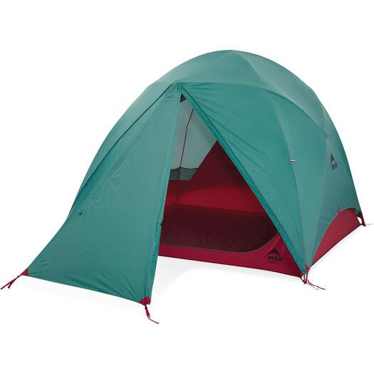 Habitude™ 4 Zelt für Familien und Gruppen